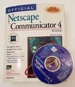 Netscape Communicator 4