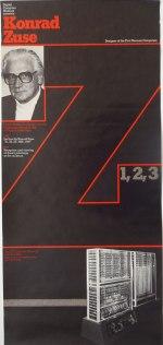 Konrad Zuse, Z1, Z2, Z3