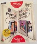 Adobe Elements - Photoshop & Premiere