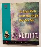 Adobe PageMill 1.0