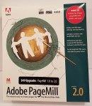 Adobe PageMill 2.0
