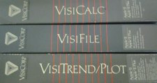 VisiCalc, File & Trend/Plot