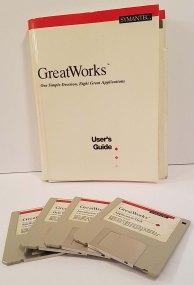 Symantec GreatWorks