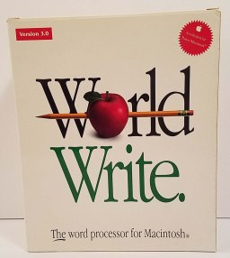 World Write 3.0