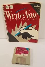 Write Now 2.0