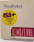 WordPerfect 5.1+