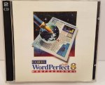 Corel WordPerfect Suite 8