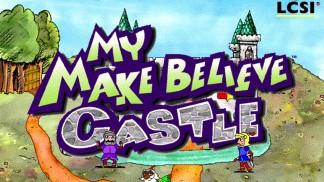 My Make Believe Castle