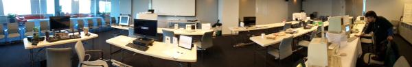 New Media Sampler, Microsoft NERD Center